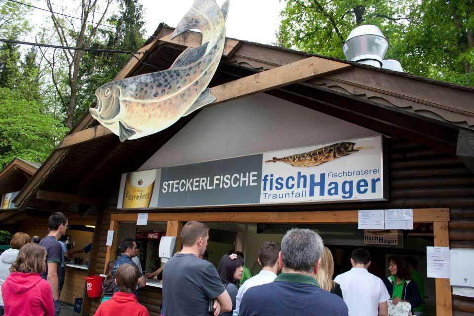 Fisch Hager Hütte